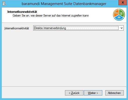 Baramundi Management Suite - Lizenz aktivieren