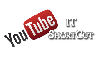 Beitragsbild-Youtube IT ShortCut