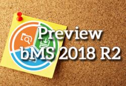 baramundi Management Suite 2018 R2